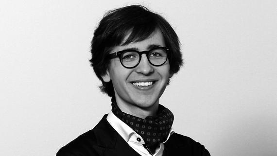 48da2ea38bc53a Erfolgreich werben in der digitalen Welt - Online-Marketing-Profi Linus  Luka Bahun verrät Tipps und Tricks -- BEAUTY DÜSSELDORF | INTERNATIONALE  LEITMESSE ...