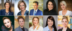 Top-Ten SPA MANAGER des Jahres 2018