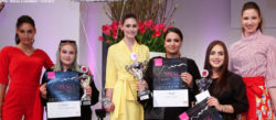 Gewinner des BEAUTY YOUNG MAKE-UP TALENT AWARD 2019