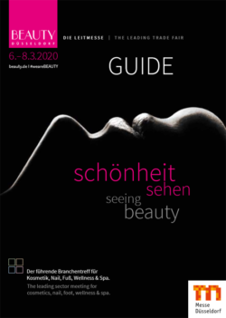 PDF GUIDE der BEAUTY DÜSSELDORF