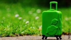 Bild: luggage; Copyright: pixabay