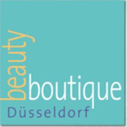 Logo beauty boutique