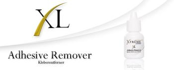 XL Adhesive Remover