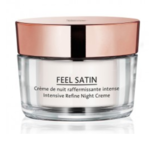 FEEL SATIN Intensive Refine Night Creme, 50 ml
