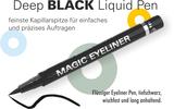 Magic Eyeliner - Liquid Pen