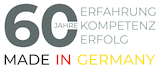 60Jahre JEAN D'ARCEL - Made In Germany