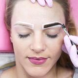 Henna Augenbrauen färben - Brow Henna Marie-José & Co