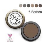 Augenbrauenpuder - Hoch pigmentiert & vegan - Marie-José & Co
