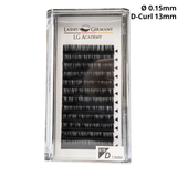 lashes germany d curl wimpernextensions 015 13mm