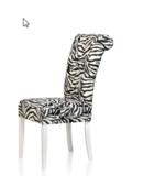 Chair on legs