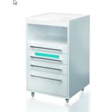 Podological cabinet 50 – SP01