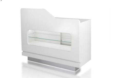 DISPLAY front desk – R03