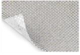 Jolifin Strasssteine für UV-Lichthärtungsgeräte white-silver