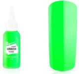 Jolifin Airbrush Farbe - neon-green