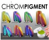 Chromepigment Flip Flop 1000gr.