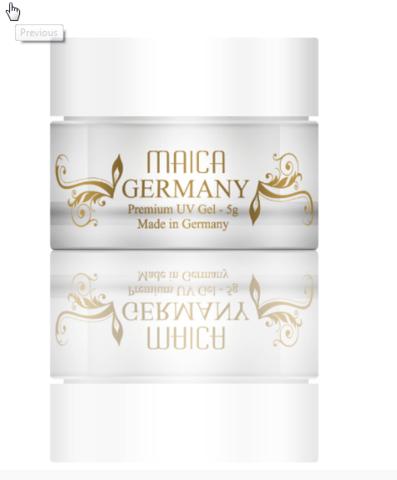Aufbaugel – Natural Make Up – 5 g