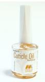 Cuticle Oil – Peach Orange – 15 ml