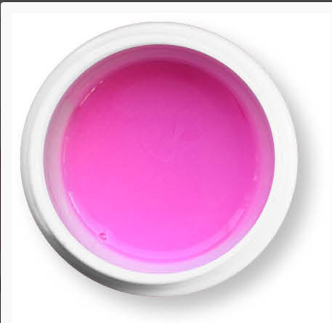 Aufbaugel – Camouflage Pink – 10 g