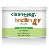 clean easy 41153 Brazilian Pot Wax