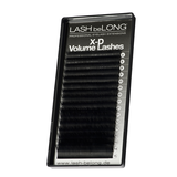 LASHbeLONG Volumen Lashes XDC007 MIX