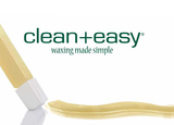 clean easy waxing