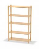 Bücherregal, 100 cm breit
