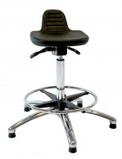 Steh- und Sitzhocker