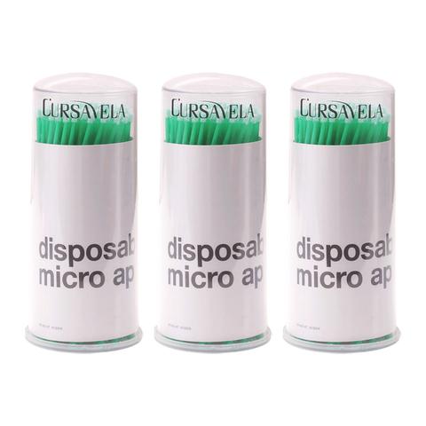 Micro Applicator Brush