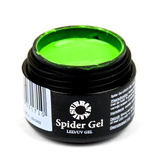 Urban Nails Spider Gel Neon Green
