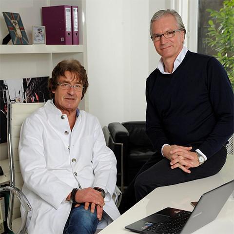 Dr. rer. nat. Volker Krainbring