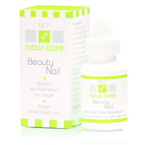 NewCare BeautyNail Nail Fungus