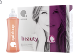 Quickcap Beauty Treatment Set