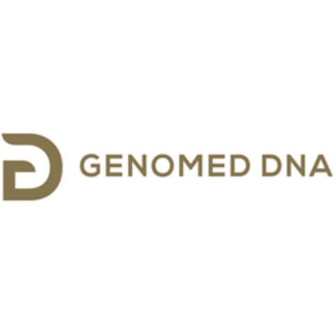 Genomed DNA