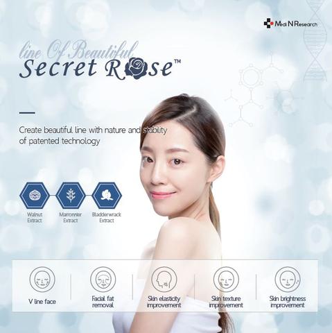 Secret Rose Contour Injection