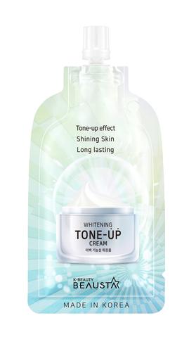 BEAUSTA Whitening Tone up Cream
