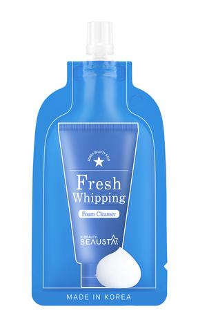 BEAUSTA Fresh Whipping Foam Cleanser