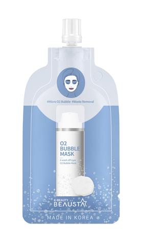 BEAUSTA O2 Bubble Mask