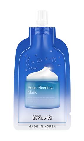 BEAUSTA Aqua Sleeping Mask